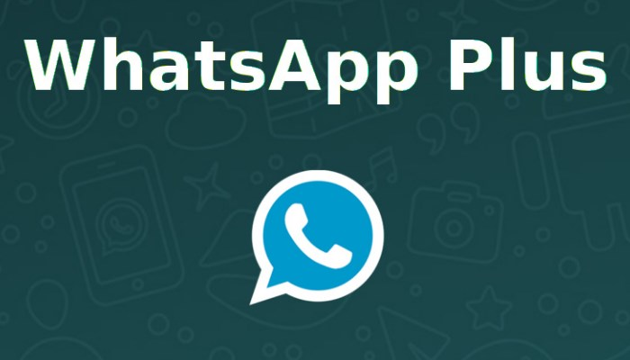 Whatsapp plus que es