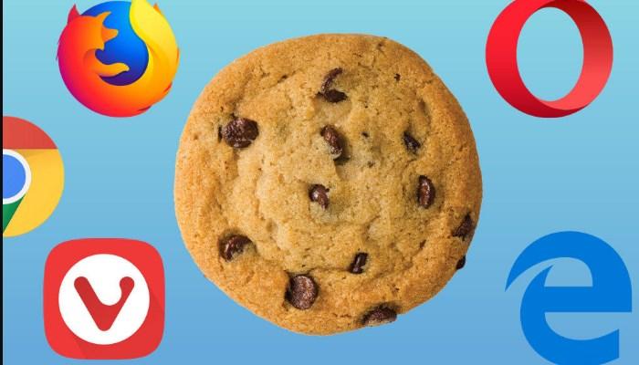 que son las cookies