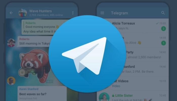 Qué es Telegram y cómo funciona