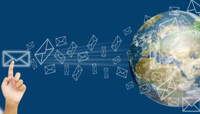 Cómo crear un correo electrónico temporal