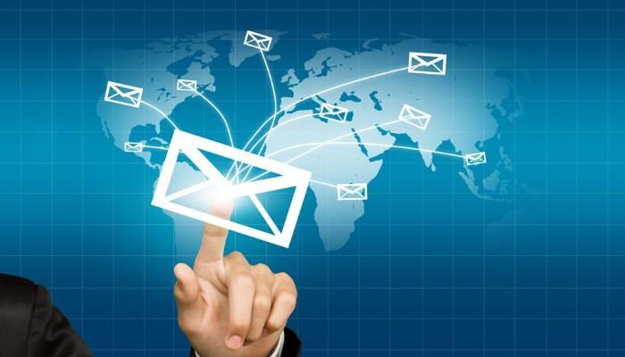 Como crear un correo electrónico temporal