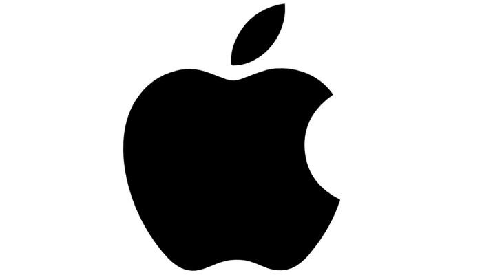 Ordenador MAC Logo