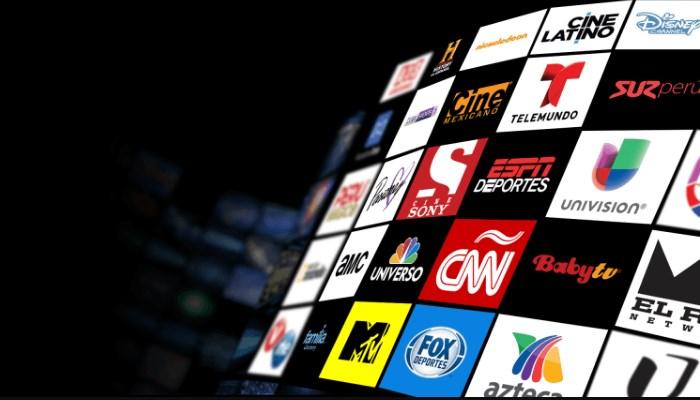 Ver canales de TV Pago Portada
