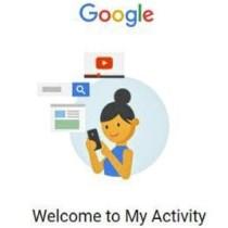 Cómo podemos borrar todo lo visto hoy en Google