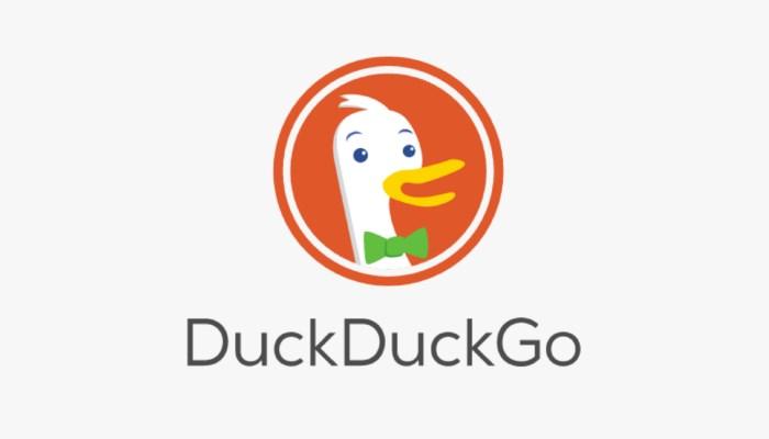 Cómo buscar una imagen con DuckDuckGo