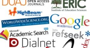 5 buscadores académicos más importantes