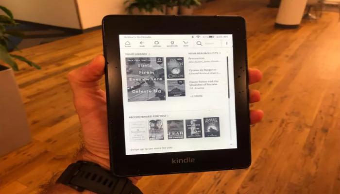 Como pasar libros de Kindle 3 pasos sencillos