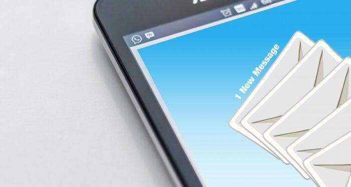 como eliminar correo electronico