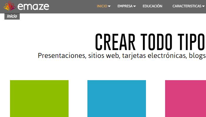 crear presentaciones electronicas