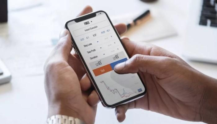 aplicaciones para invertir en bolsa
